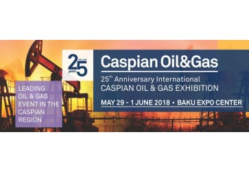 Caspian Oil & Gas 2018