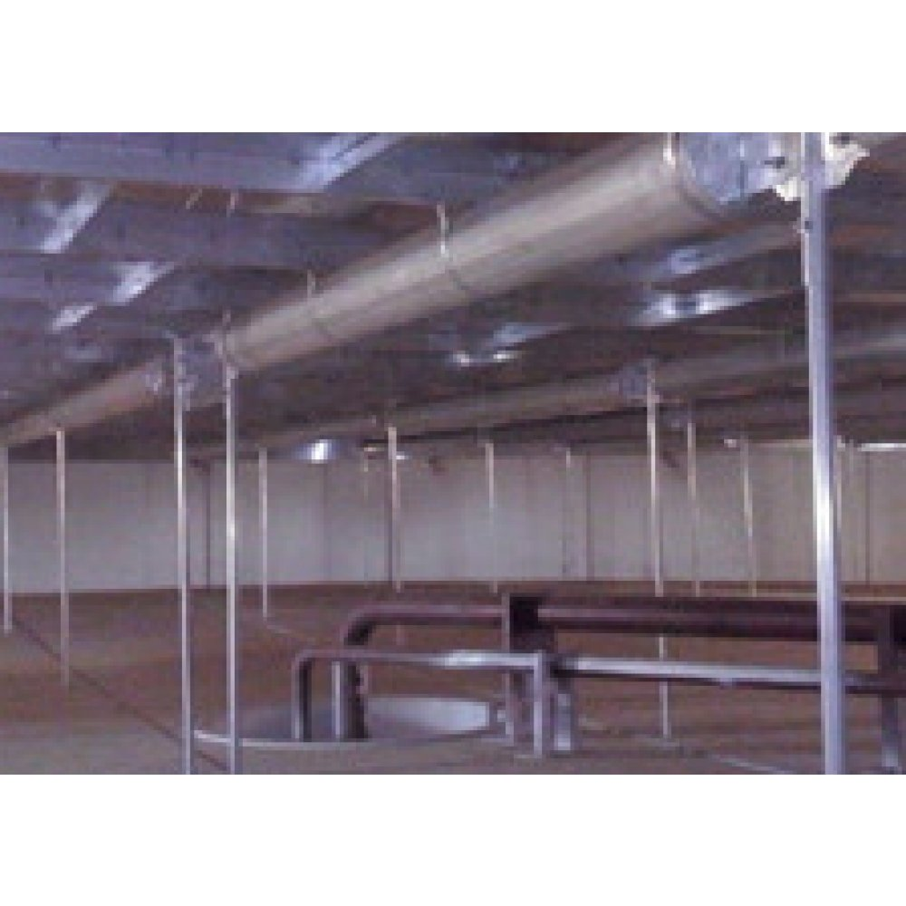 Internal Floating Roof Pontoon Type